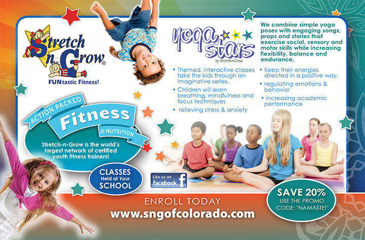 Stretch-n-Grow Combo Postcard (front)